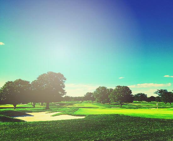 Golf NEU DONE