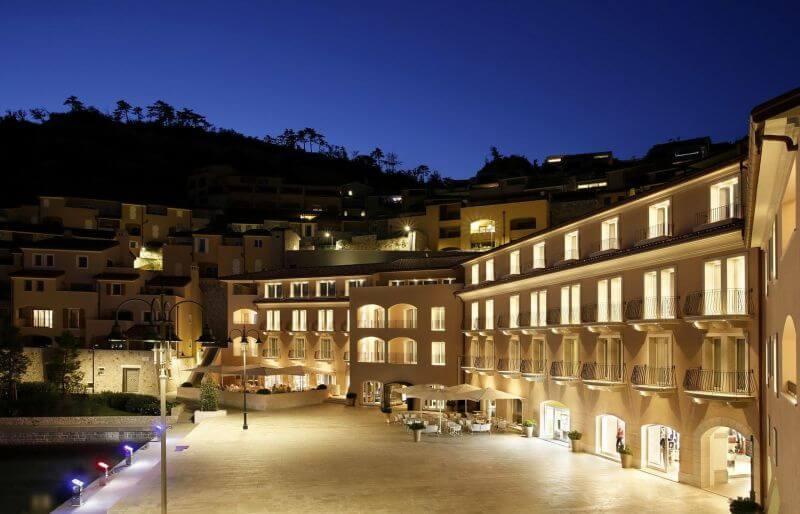 falisia-luxury-collection-resort-spa-portopiccolo_aussenansicht