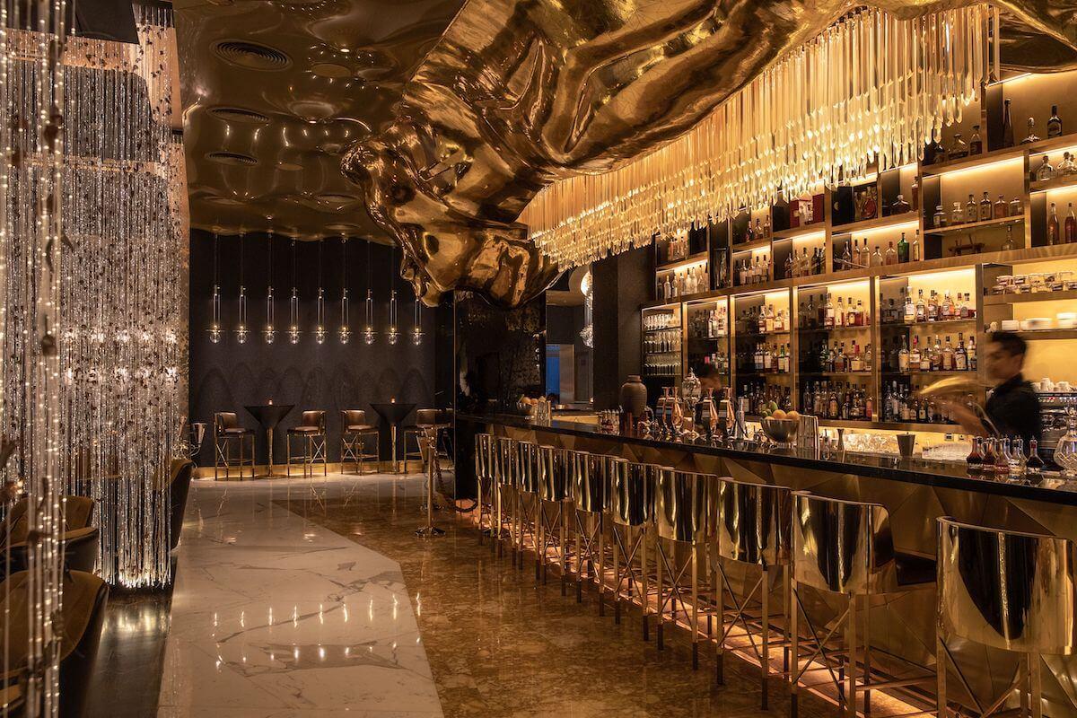 Burj Al Arab - Gold on 27 (c) Jumeirah Group